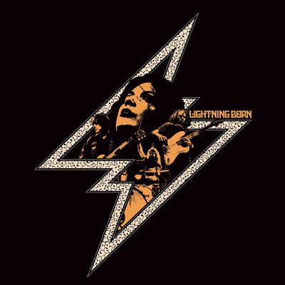 Lightning Born - Lightning Born (2019) 320 kbps