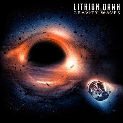 Lithium Dawn - Gravity Waves (2018) 320 kbps