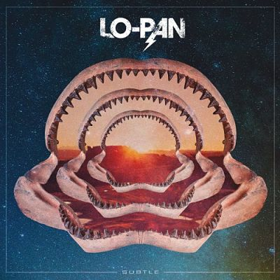 Lo-Pan - Subtle (2019) 320 kbps