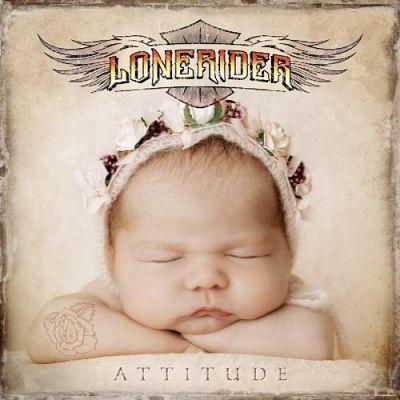 Lonerider - Attitude (2019) 320 kbps