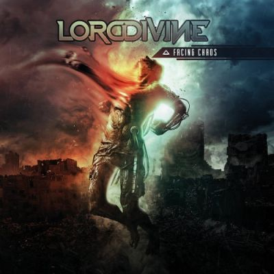 Lord Divine - Facing Chaos (2019) 320 kbps