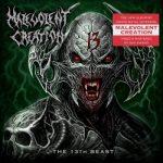 Malevolent Creation – The 13th Beast (2019) 320 kbps