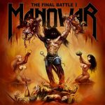 Manowar – The Final Battle I (EP) (2019) 320 kbps