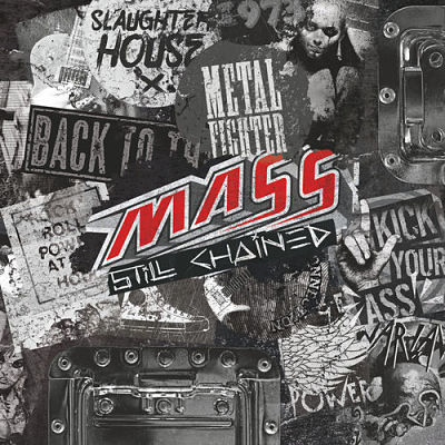 Mass - Still Chained (2019) 320 kbps