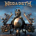Megadeth – Warheads On Foreheads [Compilation] (2019) 320 kbps