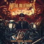 Metal Allegiance – Volume II – Power Drunk Majesty (2018) 320 kbps