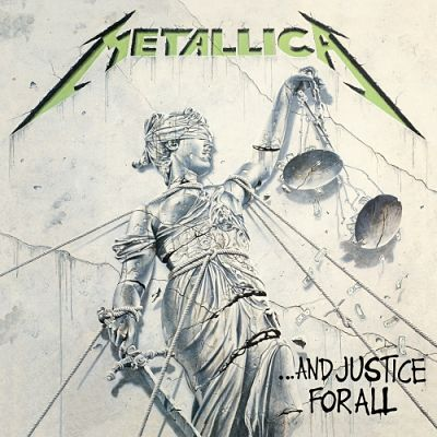 Metallica - ...And Justice for All (Remastered Deluxe Box Set) (2018) (WEB Version) 320 kbps