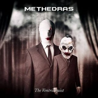 Methedras - The Ventriloquist (2018) 320 kbps