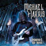 Michael Harris – Orchestrate II: Rage & Restraint (2019) 320 kbps