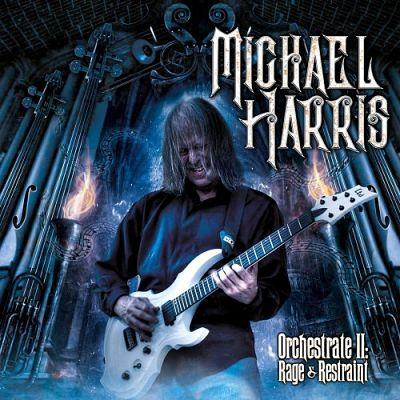Michael Harris - Orchestrate II: Rage & Restraint (2019) 320 kbps