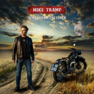 Mike Tramp - Stray From The Flock (2019) 320 kbps
