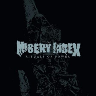 Misery Index - Rituals Of Power [Deluxe Edition] (2019) 320 kbps