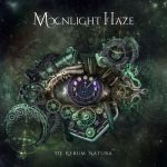 Moonlight Haze - De Rerum Natura (2019) 320 kbps