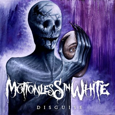 Motionless In White - Disguise (2019) 320 kbps