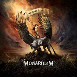 Munarheim - Willens & frei (2019) 320 kbps