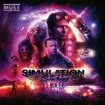 Muse - Simulation Theory (Super Deluxe Edition) (2018) 320 kbps