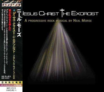 NEAL MORSE – Jesus Christ The Exorcist (2019) 320 kbps