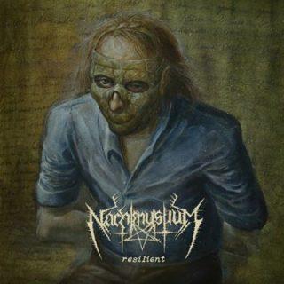Nachtmystium - Resilient (EP) (2018) 320 kbps
