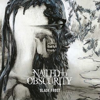 Nailed to Obscurity - Black Frost (2019) 320 kbps