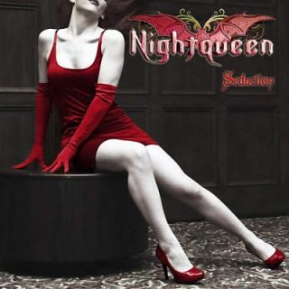Nightqueen - Seduction (2019) 320 kbps