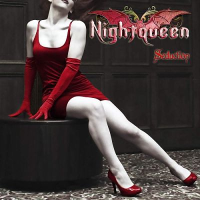 Nightqueen - Seduction (2019) 320 kbps