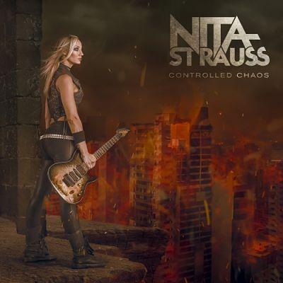 Nita Strauss - Controlled Chaos (2018) 320 kbps