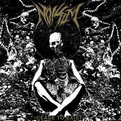 Noisem - Cease to Exist (2019) 320 kbps