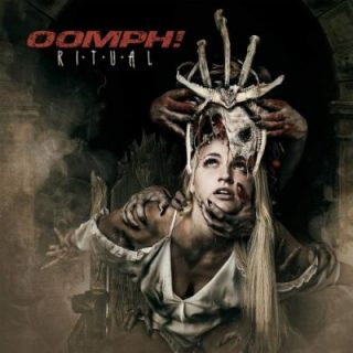 OOMPH! - Ritual (Limited Edition Digipack) (2019) 320 kbps