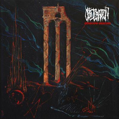 Obliteration - Cenotaph Obscure (2018) 320 kbps