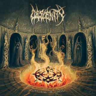 Obscenity - Summoning the Circle (2018) 320 kbps