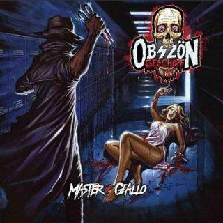 Obszon Geschopf - Master of Giallo (2019) 320 kbps