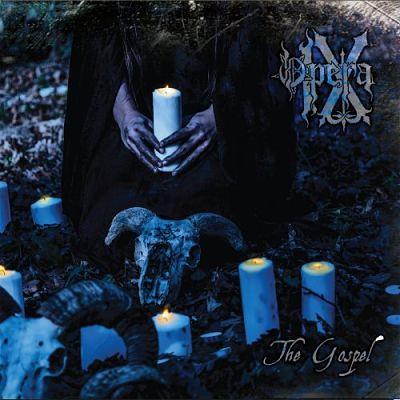 Opera IX - The Gospel (2018) 320 kbps
