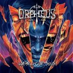 Orpheus Omega - Wear Your Sins (2019) 320 kbps