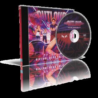 Outloud - Virtual Hero Society (Japanese Edition) (2018) 320 kbps