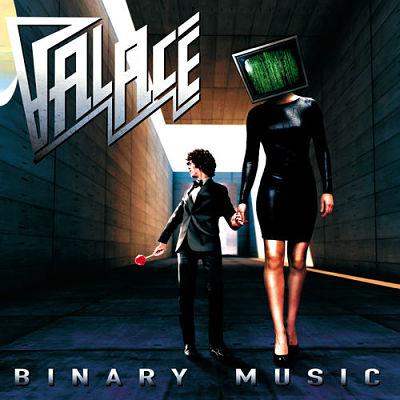 Palace - Binary Music (Japanese Edition) (2018) 320 kbps