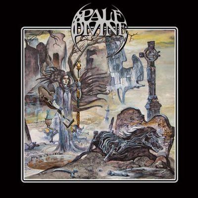 Pale Divine - Pale Divine (2018) 320 kbps