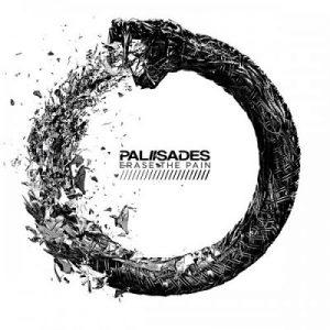 Palisades - Erase the Pain (2018) 320 kbps