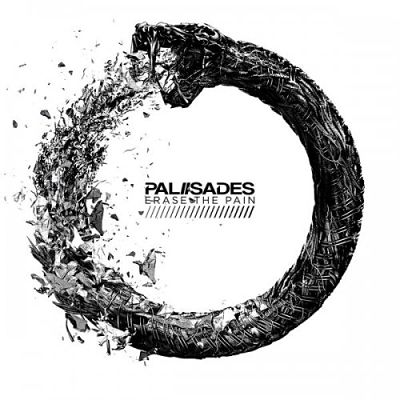 Palisades - Erase the Pain (2018) 320 kbps