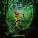 Pendulum of Fortune - Return To Eden (2019) 320 kbps