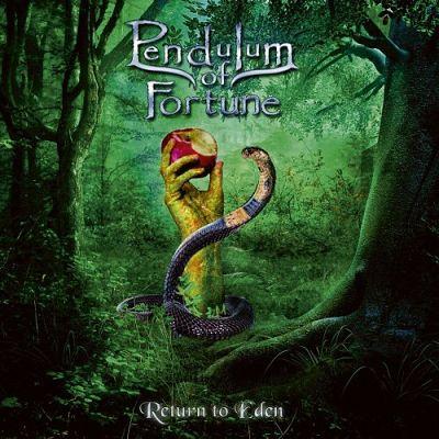 Pendulum of Fortune - Return To Eden (2019) 320 kbps