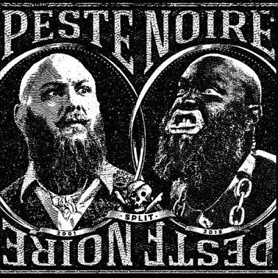 Peste Noire - Peste Noire – Split – Peste Noire (2018) 320 kbps