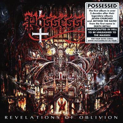 Possessed - Revelations of Oblivion (2019) 320 kbps
