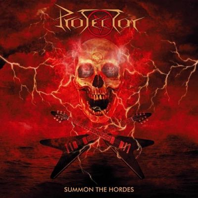 Protector - Summon the Hordes (2019) 320 kbps