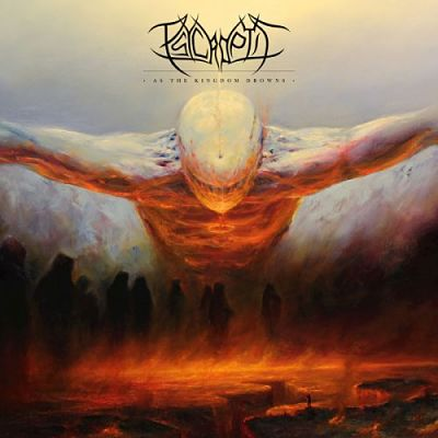 Psycroptic - As The Kingdom Drowns (2018) 320 kbps