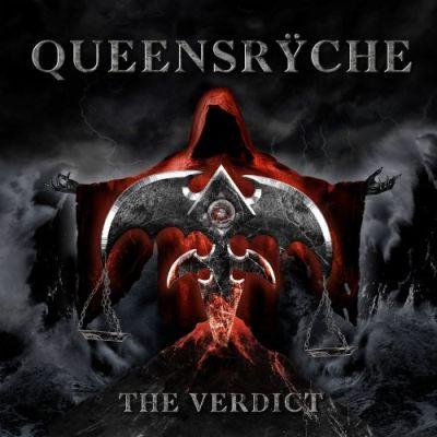 Queensryche - The Verdict (2CD Deluxe Edition) (2019) 320 kbps