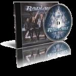Radiant - Radiant (Japanese Ed.) (2018) 320 kbps