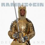 Rammstein - Deutschland (Single) (2019) + Video 320 kbps
