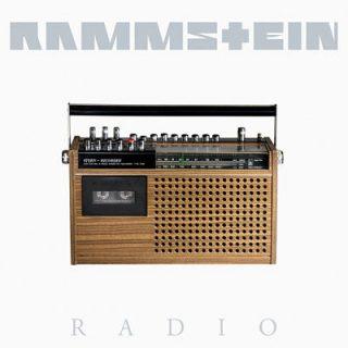 Rammstein - RADIO (Single) (2019) 320 kbps