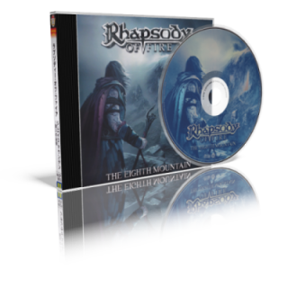 Rhapsody of Fire - The Eighth Mountain (Japanese Edition) (2019) 320 kbps