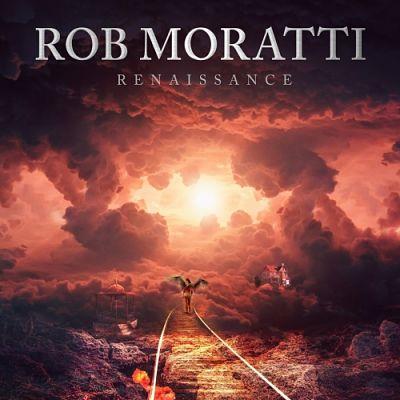 Rob Moratti - Renaissance (2019) 320 kbps